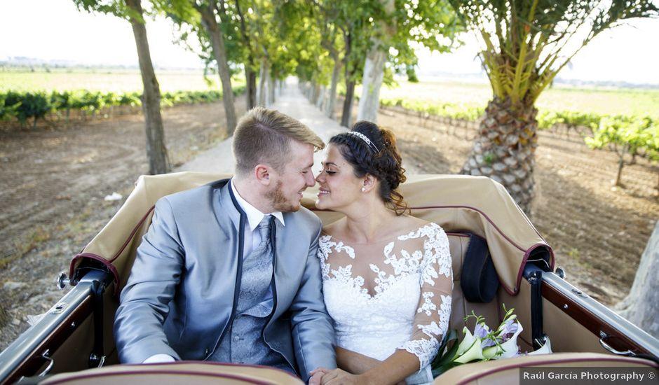 La boda de Aleix y Yolanda en L' Arboç, Tarragona