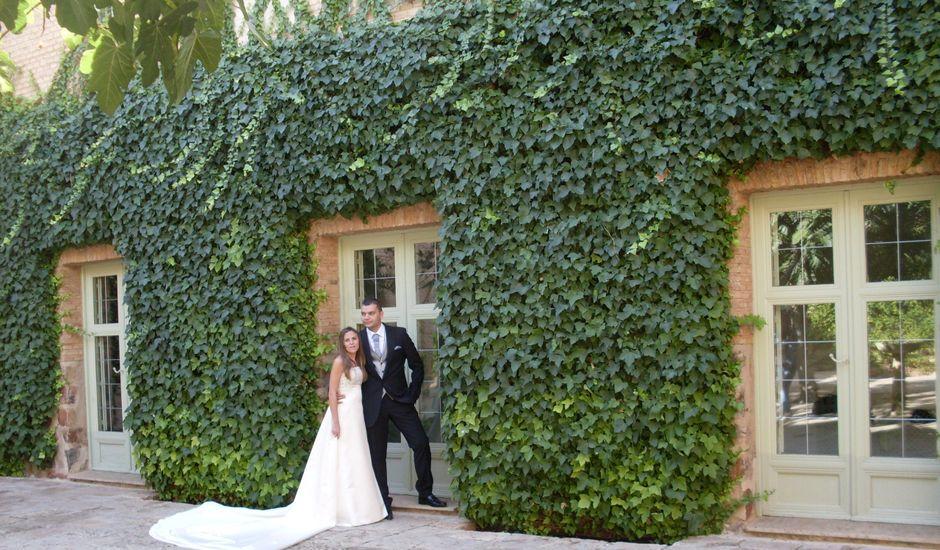 La boda de Alejandro y Inmaculada en Tomelloso, Ciudad Real
