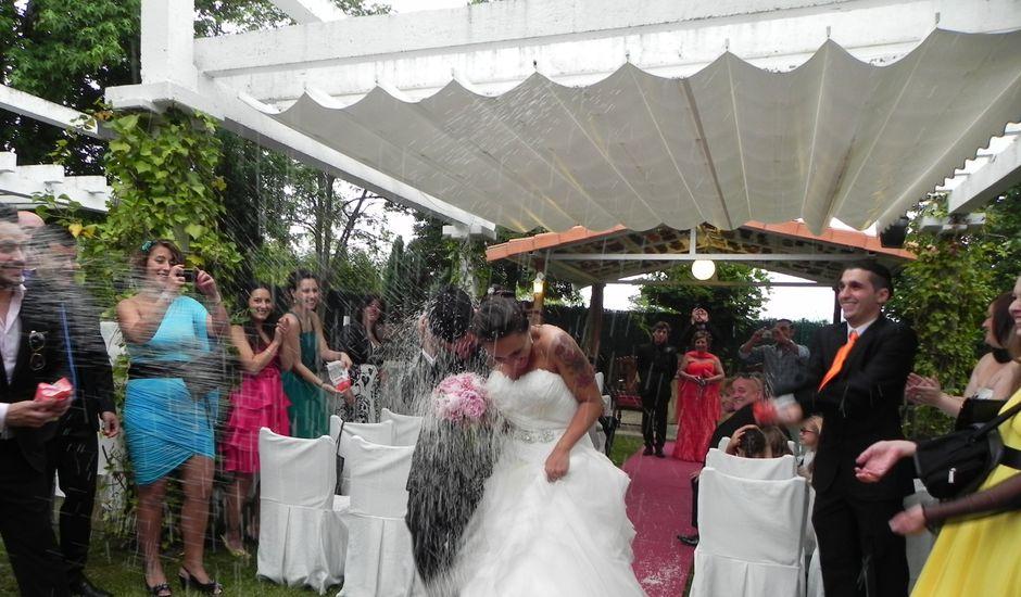 La boda de Joana y David en Barakaldo, Vizcaya