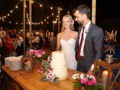 La boda de Armand Barnils y Kimberly Evans 4