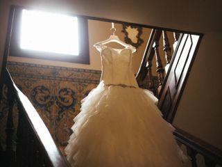 La boda de Laura y Pablo 3