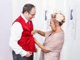 La boda de Zaida y Raul 3