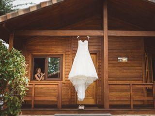 La boda de Sheila y Raúl 1