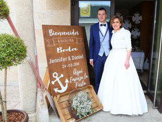 La boda de Jenny y Dani 2