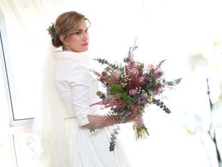 La boda de Jenny y Dani 3