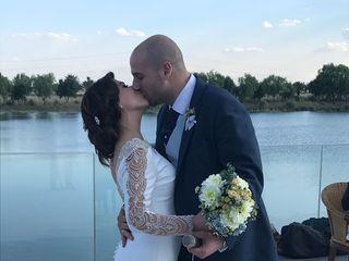 La boda de Joaquin Hernández Soleto y Mónica Jiménez Martín