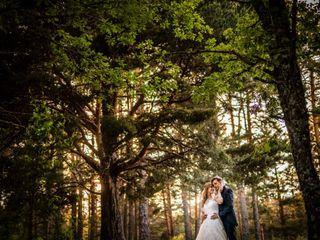La boda de Amparo y Pedro 3