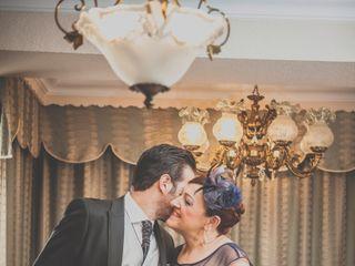 La boda de Raquel y Francisco 3