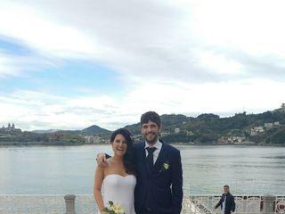 La boda de Edurne y Iñaki 1