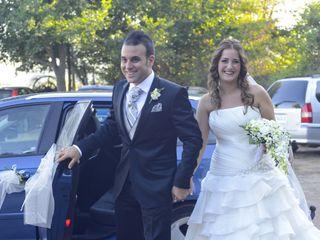 La boda de Miriam y Antonio 2