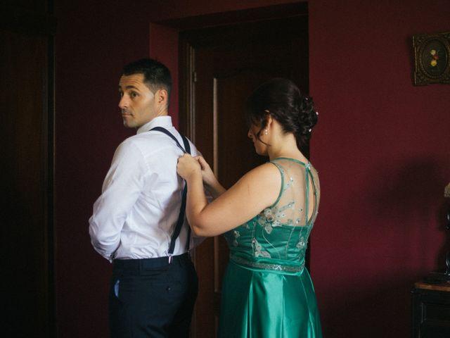 La boda de Pablo y Laura en Redondela, Pontevedra 10