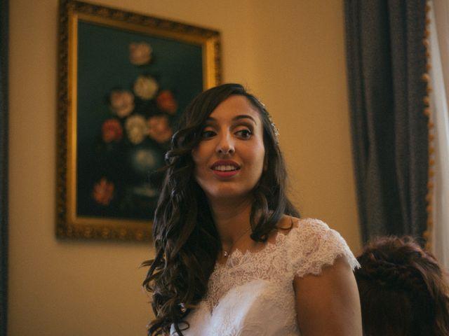 La boda de Pablo y Laura en Redondela, Pontevedra 21