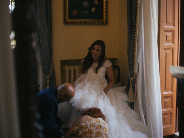 La boda de Pablo y Laura en Redondela, Pontevedra 22