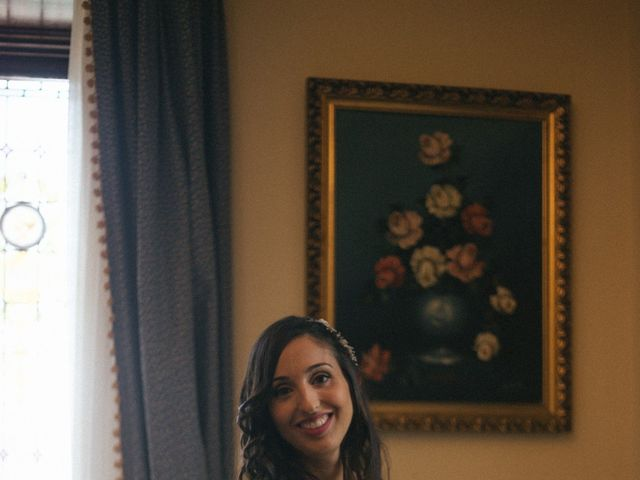 La boda de Pablo y Laura en Redondela, Pontevedra 24