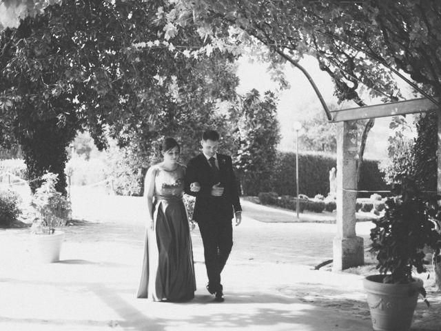 La boda de Pablo y Laura en Redondela, Pontevedra 25