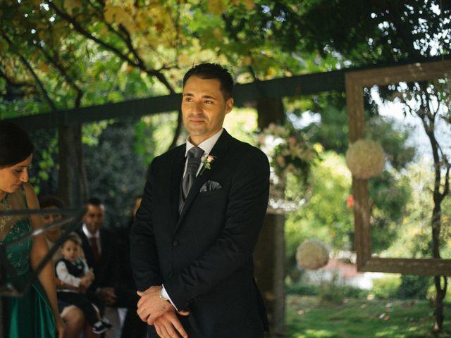 La boda de Pablo y Laura en Redondela, Pontevedra 26