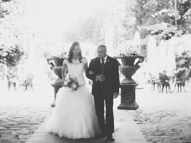 La boda de Pablo y Laura en Redondela, Pontevedra 27