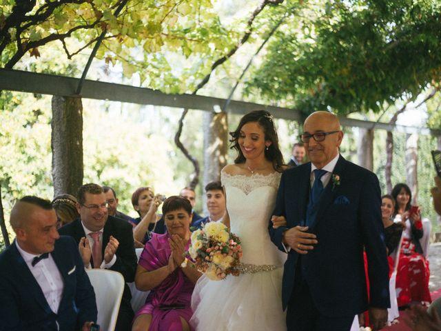 La boda de Pablo y Laura en Redondela, Pontevedra 29