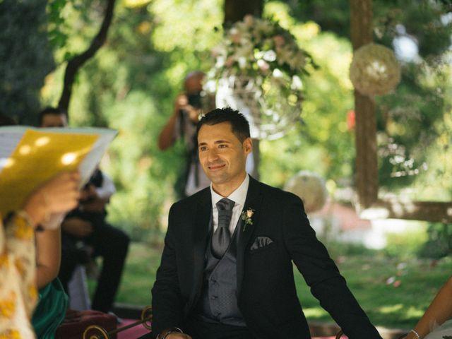 La boda de Pablo y Laura en Redondela, Pontevedra 32