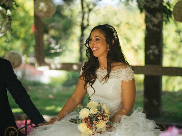 La boda de Pablo y Laura en Redondela, Pontevedra 33