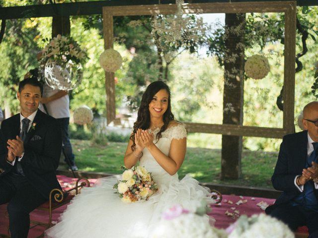 La boda de Pablo y Laura en Redondela, Pontevedra 35