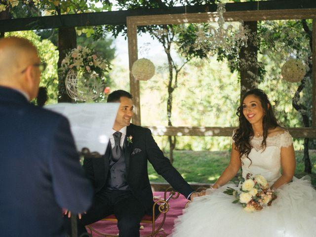 La boda de Pablo y Laura en Redondela, Pontevedra 36