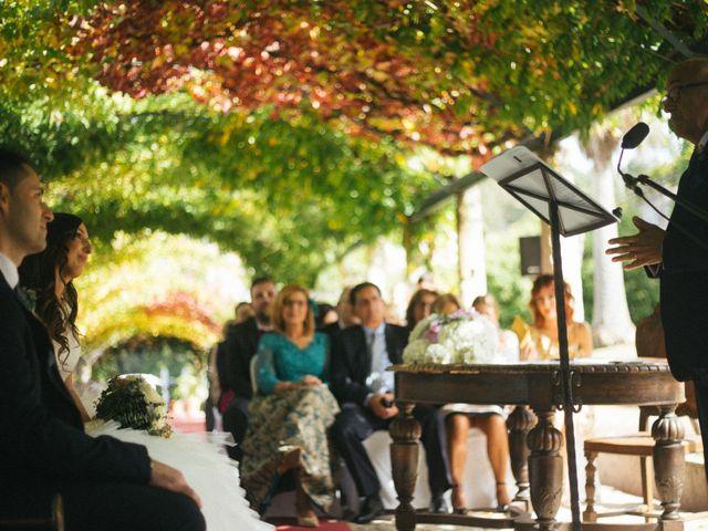 La boda de Pablo y Laura en Redondela, Pontevedra 37