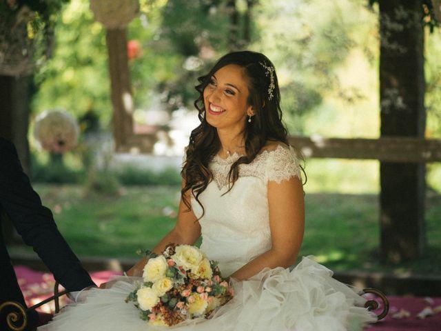 La boda de Pablo y Laura en Redondela, Pontevedra 38