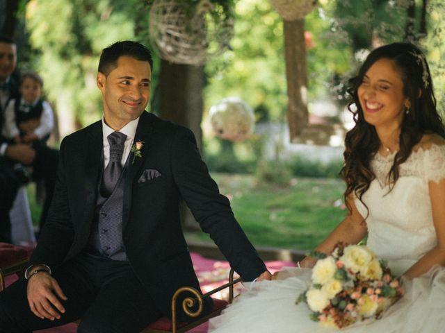 La boda de Pablo y Laura en Redondela, Pontevedra 39