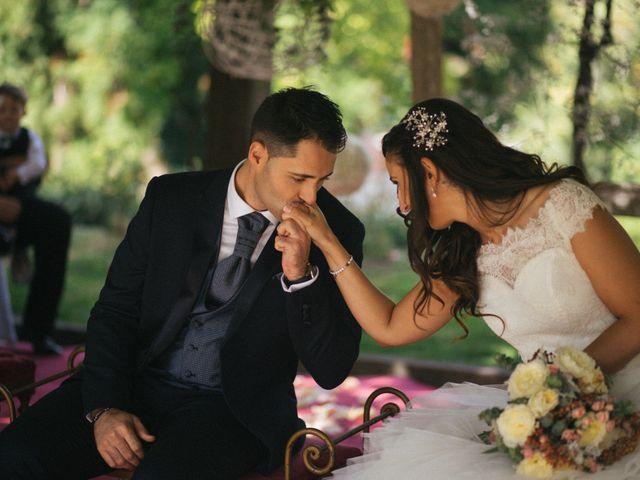 La boda de Pablo y Laura en Redondela, Pontevedra 41