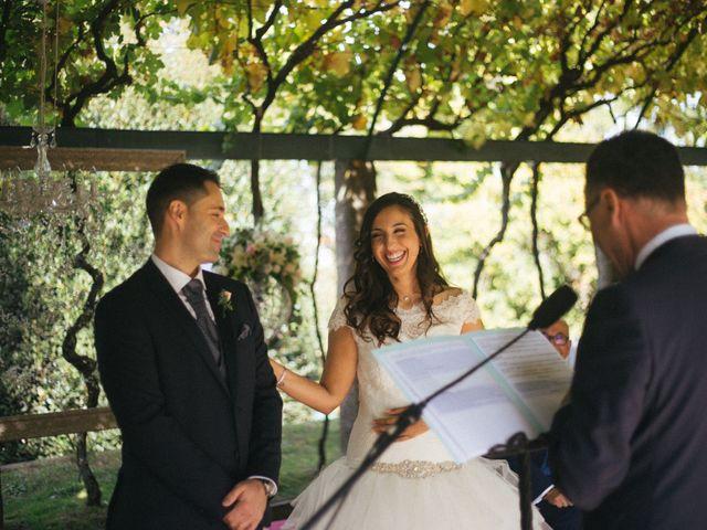 La boda de Pablo y Laura en Redondela, Pontevedra 42