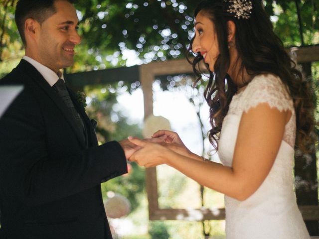 La boda de Pablo y Laura en Redondela, Pontevedra 43