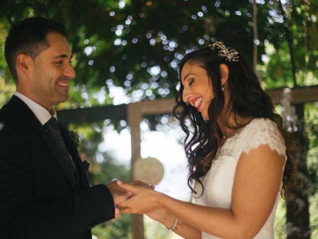 La boda de Pablo y Laura en Redondela, Pontevedra 44