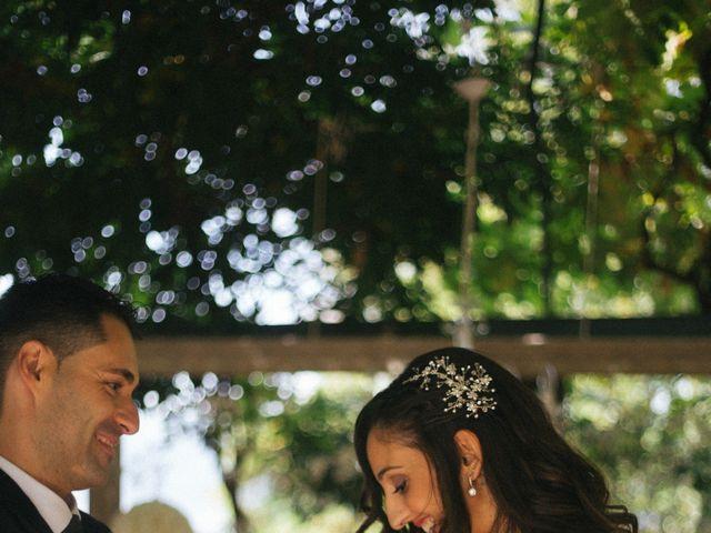 La boda de Pablo y Laura en Redondela, Pontevedra 45