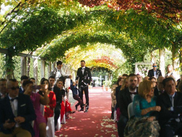 La boda de Pablo y Laura en Redondela, Pontevedra 48