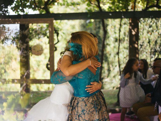 La boda de Pablo y Laura en Redondela, Pontevedra 49