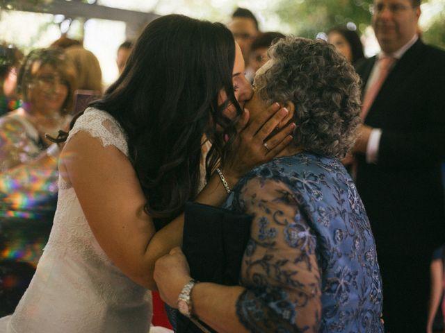 La boda de Pablo y Laura en Redondela, Pontevedra 52