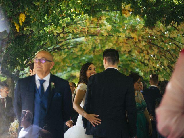 La boda de Pablo y Laura en Redondela, Pontevedra 54
