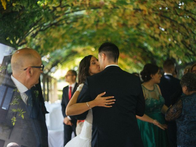 La boda de Pablo y Laura en Redondela, Pontevedra 55