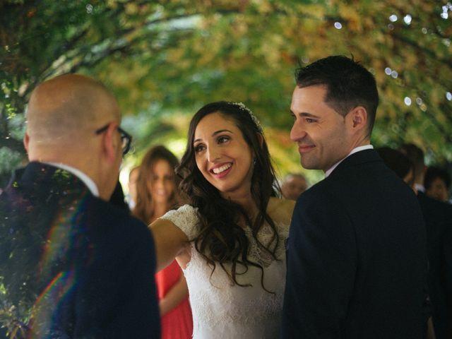 La boda de Pablo y Laura en Redondela, Pontevedra 56