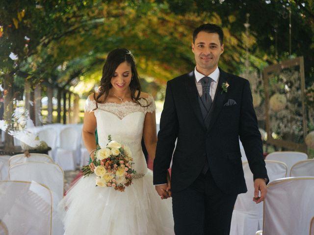 La boda de Pablo y Laura en Redondela, Pontevedra 57