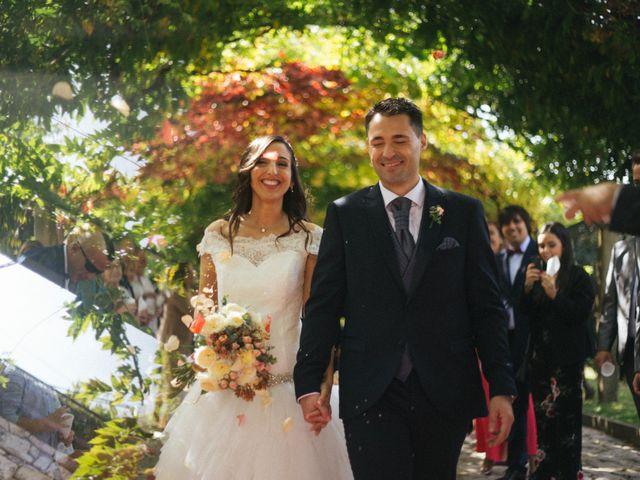 La boda de Pablo y Laura en Redondela, Pontevedra 58