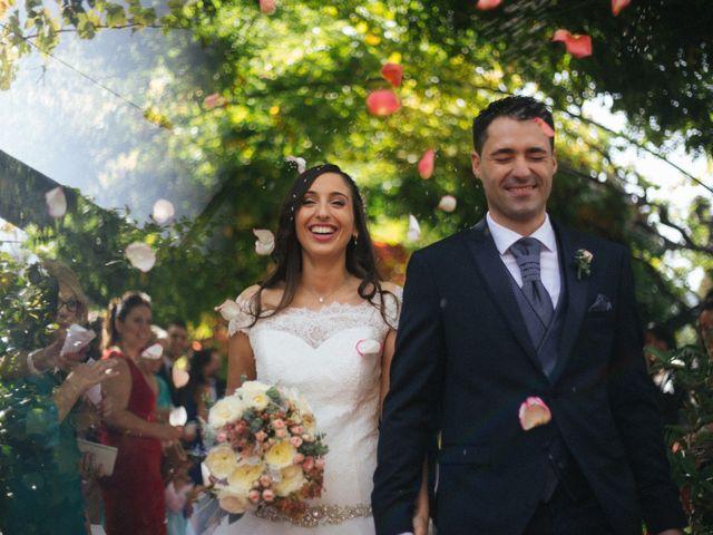 La boda de Pablo y Laura en Redondela, Pontevedra 59