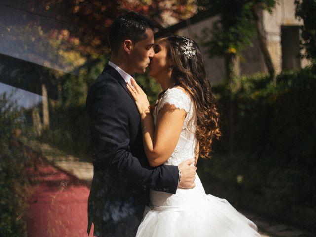 La boda de Pablo y Laura en Redondela, Pontevedra 61