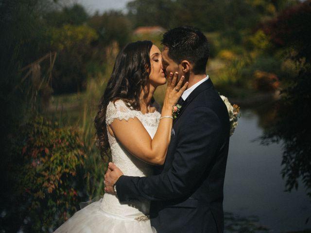 La boda de Pablo y Laura en Redondela, Pontevedra 64