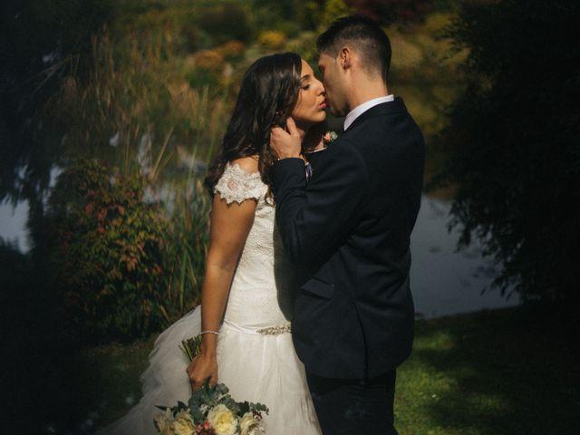 La boda de Pablo y Laura en Redondela, Pontevedra 66