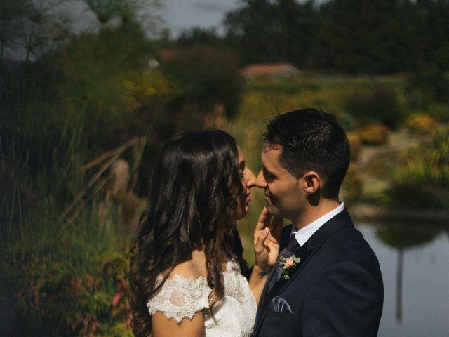 La boda de Pablo y Laura en Redondela, Pontevedra 68