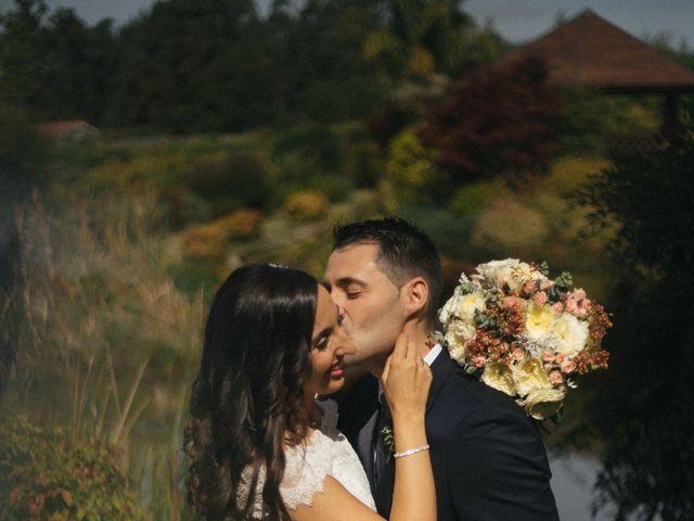 La boda de Pablo y Laura en Redondela, Pontevedra 69