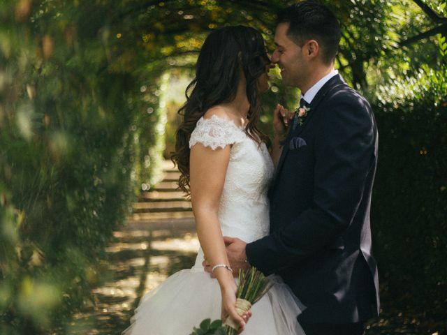 La boda de Pablo y Laura en Redondela, Pontevedra 72