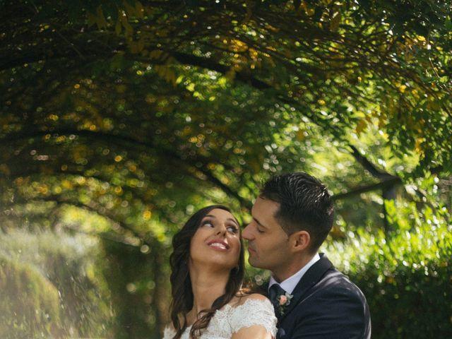 La boda de Pablo y Laura en Redondela, Pontevedra 74